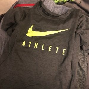 Nike dry fit